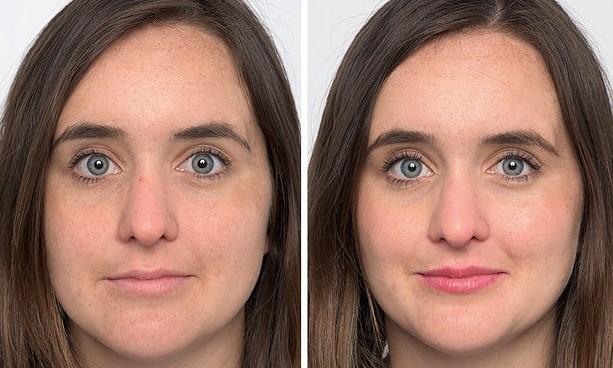 trucos para usar cosméticos