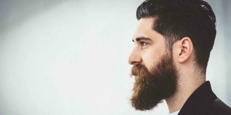 Cómo hacer crecer la barba naturalmente y rápido