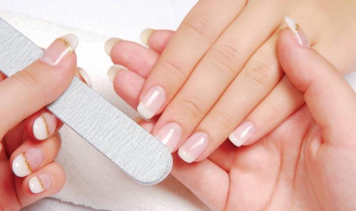 Consejos para cuidar las uñas de las manos fácilmente