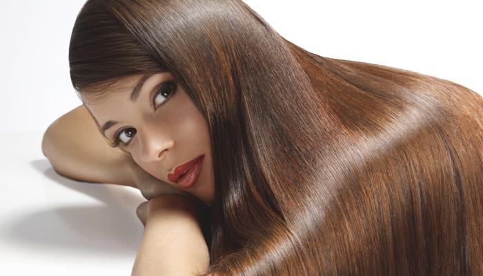 Cuidados naturales para el cabello