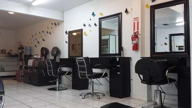 Poner música en su peluquería o salón de belleza
